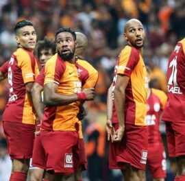 Galatasaray Real Madrid'i 3-5-2 İle Vuracak!